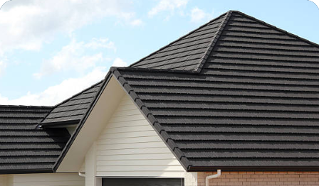 Roofing, Gutters & Downspouts
