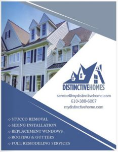 Exterior Solutions Guide