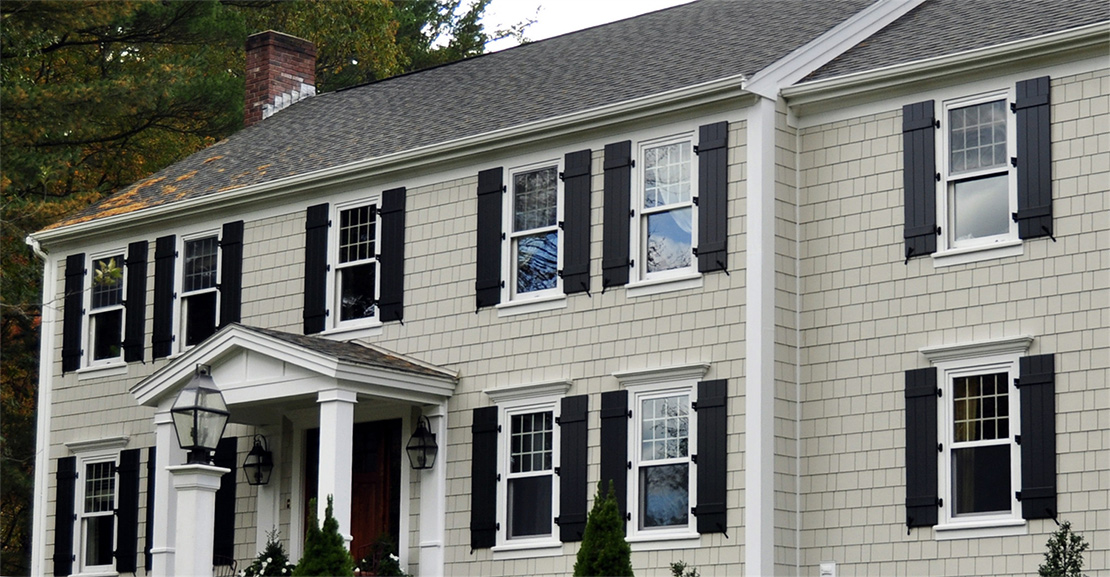 James Hardie Siding Contractor in Chester County