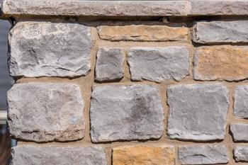 Natural Stone Siding
