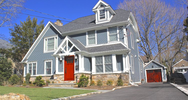 5 Reasons to Absolutely Replace Stucco with James Hardie Siding