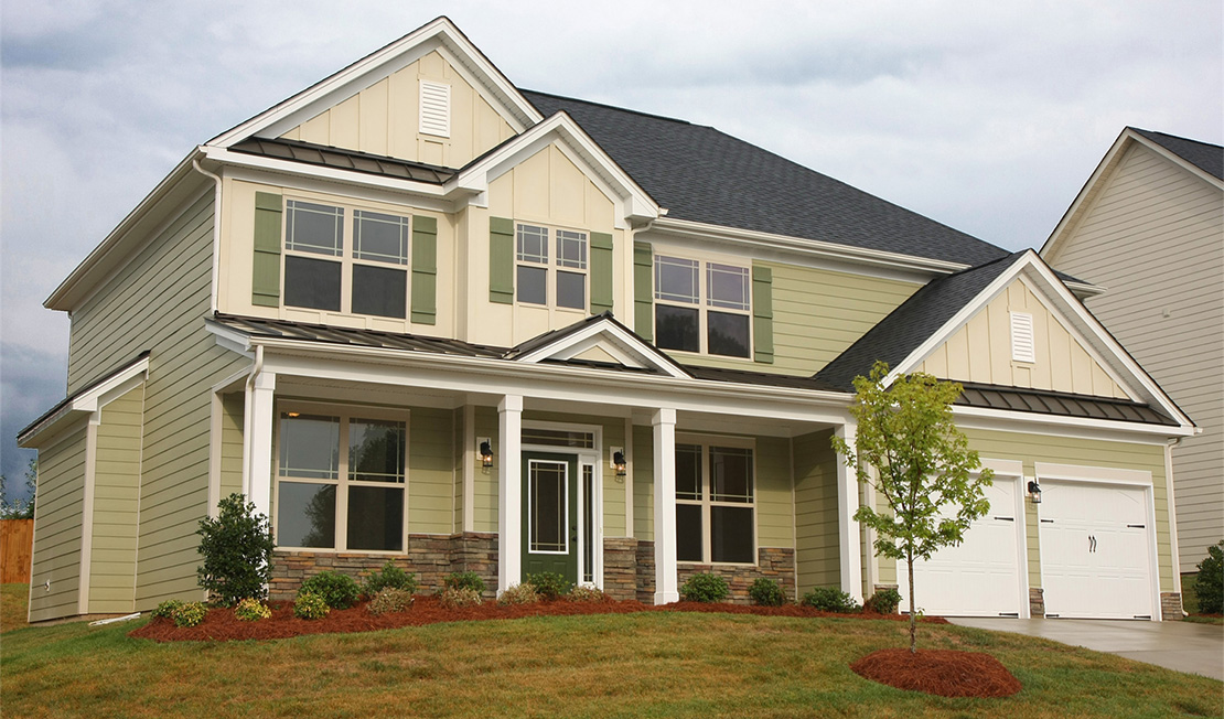Siding Contractor In West Chester, Pennsylvania