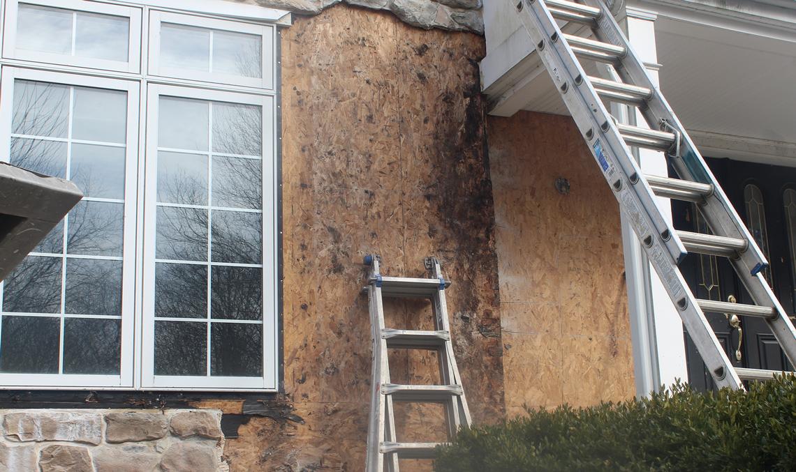 Stucco Remediation