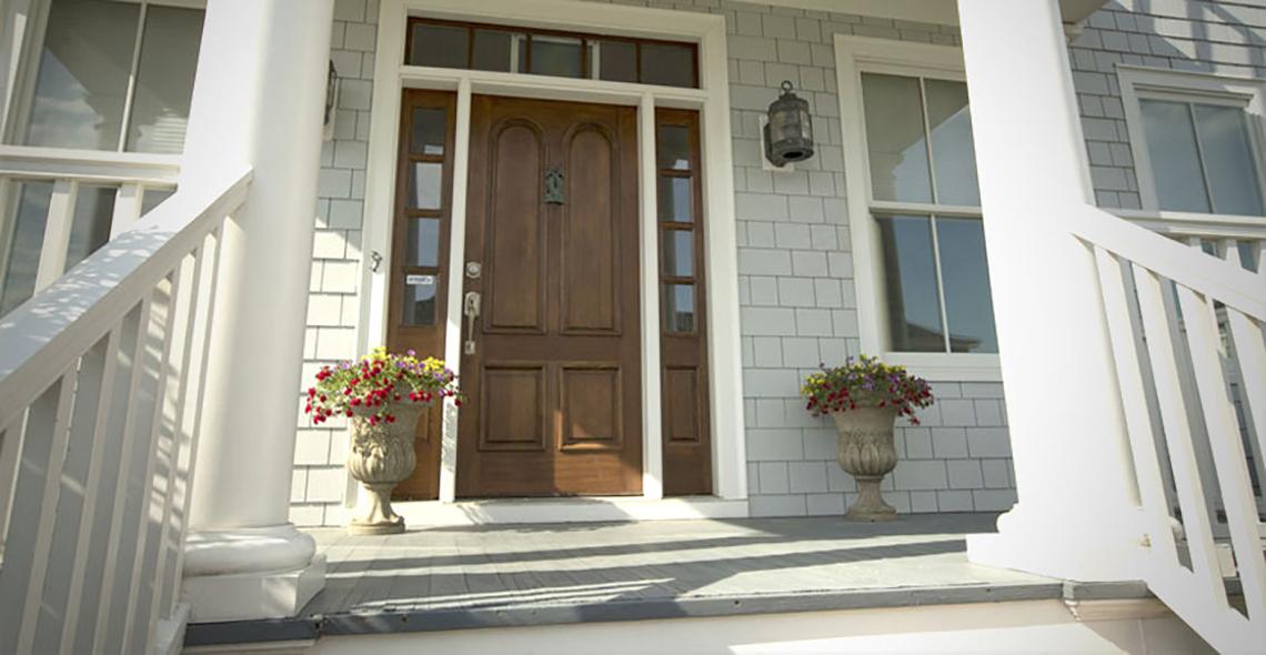 Why Choose Distinctive Homes?