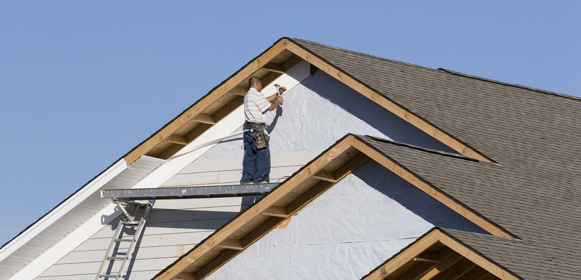 Stucco Replacement Contractor