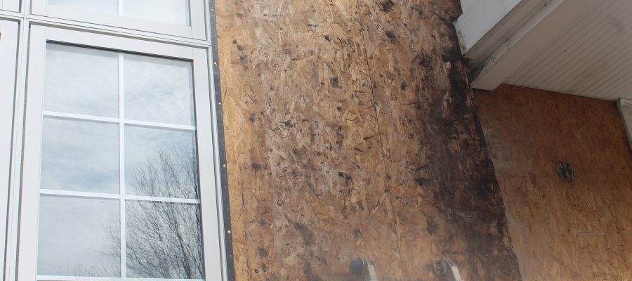 How to Determine the Level of Moisture Damage Behind Stucco