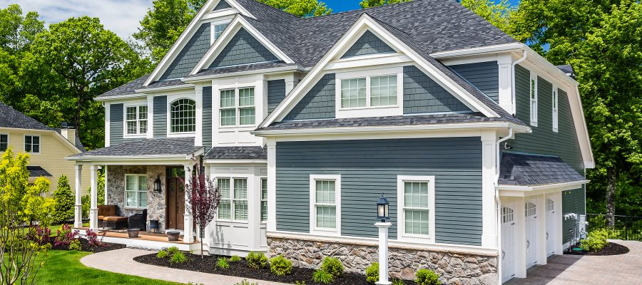 The Cost and Value of Hardie Siding for a Full Siding Replacement