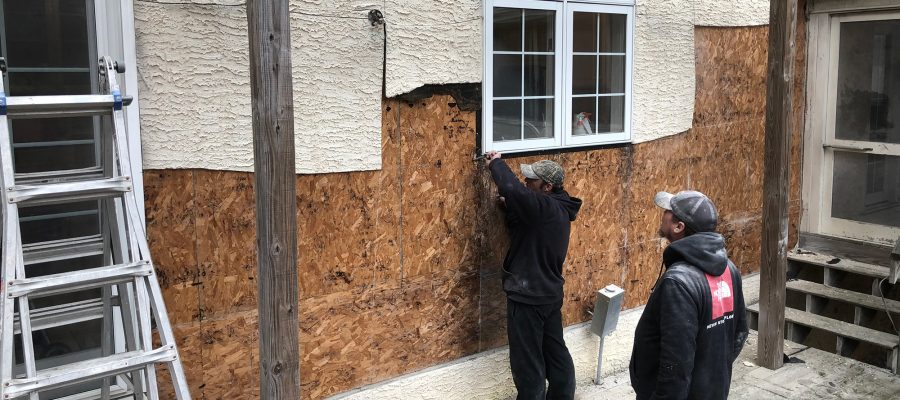 What Happens During the Stucco Remediation Process?