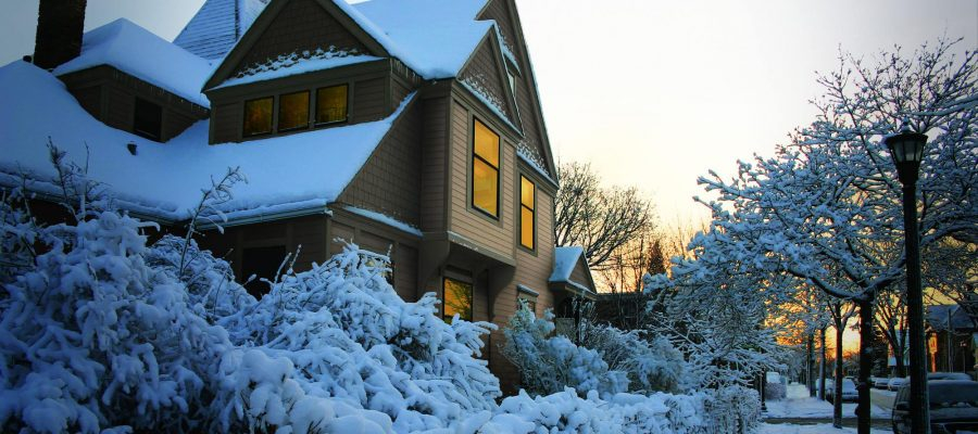 Which Siding Stands Up to Pennsylvania Winters?