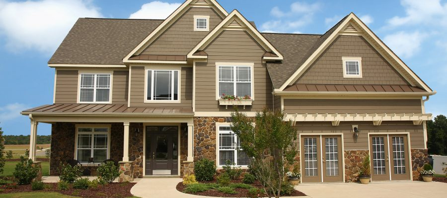 Should I Fix My Stucco Before Putting My Home on the Market?
